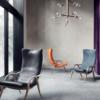 Carl Hansen FH429 Signature Chair Designer Contemporary Furniture