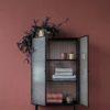 Ferm Living Haze Vitrine Designer Contemporary Furniture