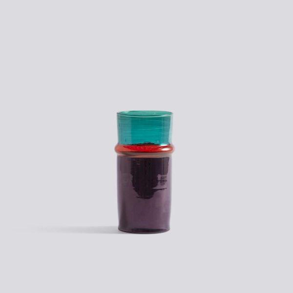 Moroccan Vase-0