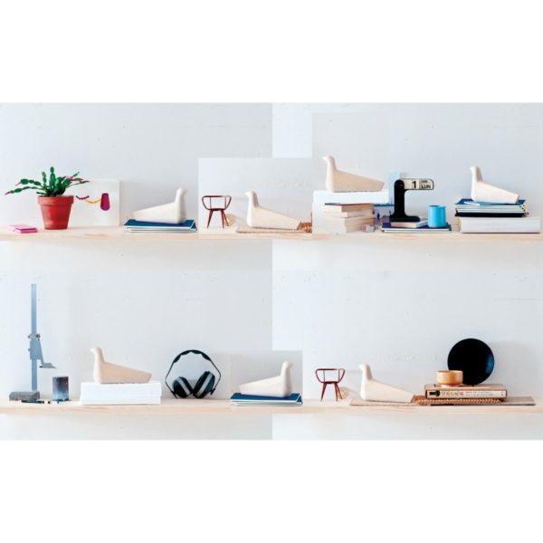 Vitra L'Oiseau Wooden Bird Designer Contemporary Accessories