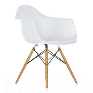 DAW Eames Plastic Armchair-0