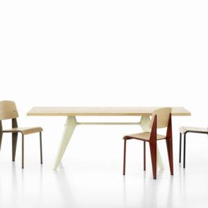 Vitra EM Table Designer Contemporary Furniture