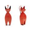 Little Devil Alexander Girard Wooden Doll-0