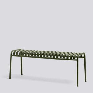 Palissade bench -0