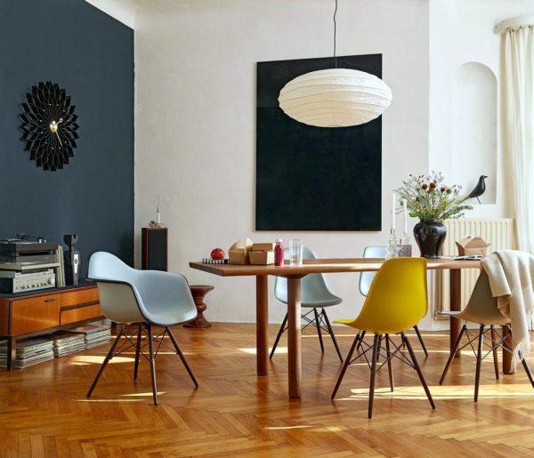 Vitra Akari 26A Pendant Lamp Designer Contemporary Lighting