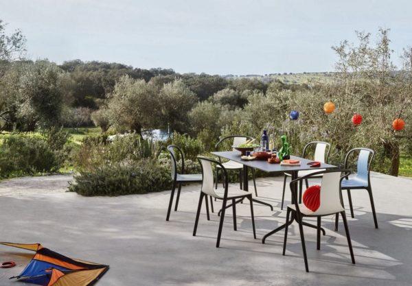 Vitra Belleville Armchair Designer Contemporary Furniture