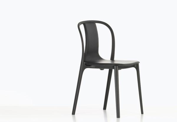 Belleville Plastic Chair -0