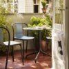 Vitra Belleville Plastic Chair Designer Contemporary Furniture