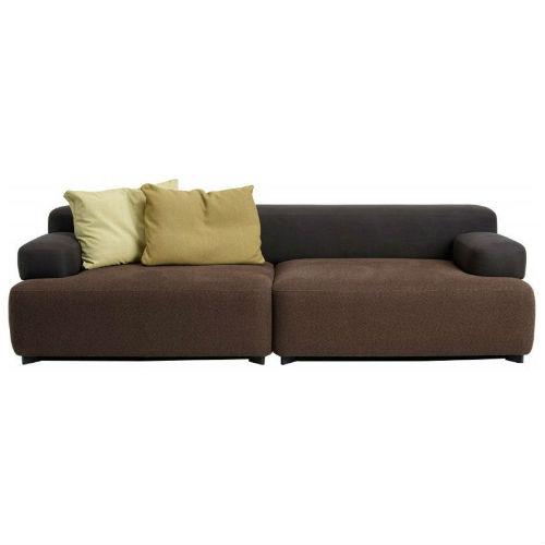 Fritz Hansen alphabet sofa designer contemporary furniture