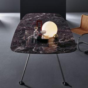 Knoll Grasshopper Rectangular Table Designer Contemporary Furniture