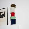 Hay Small Glass Container Designer Contemporary Accessories
