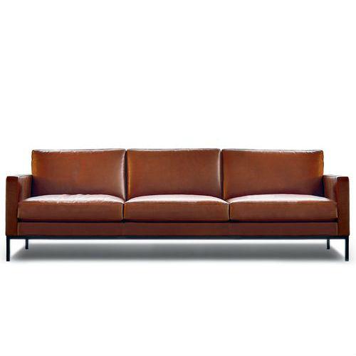 Relax Untufted Sofa