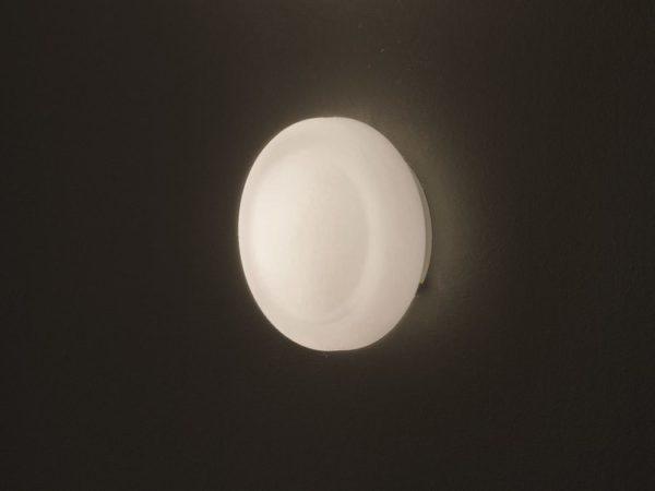 Oluce La Sixty Wall Light Designer Contemporary Lighting