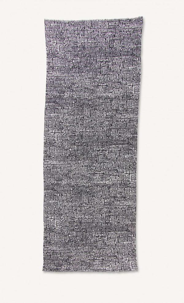 Marimekko Koton Orkanen Scarf Designer Contemporary Accessories