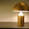Atollo Table Lamp Gold -30711
