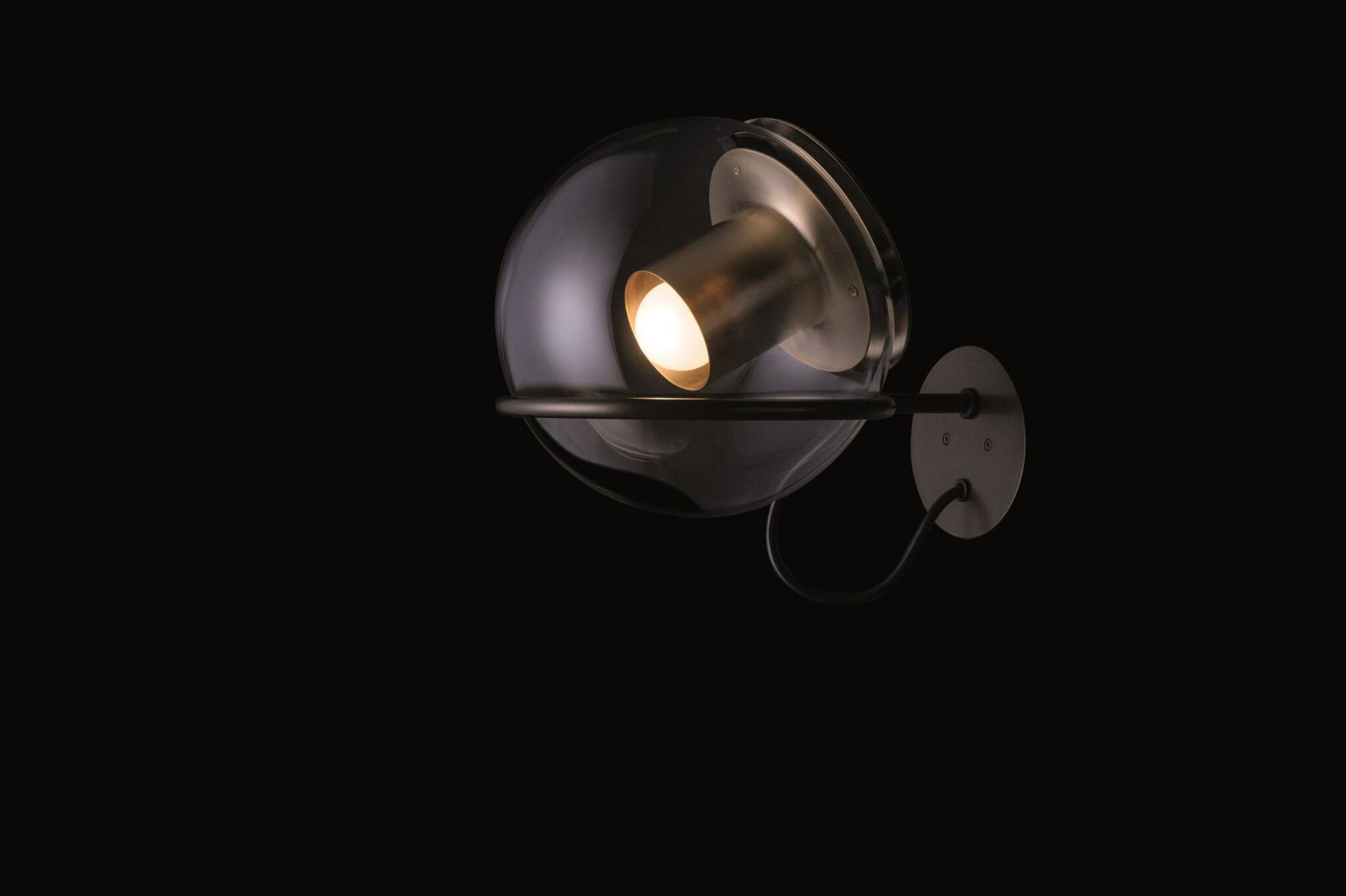 The Globe Wall Light-0