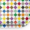 Vitra Medium Alexander Girard Diamonds Tray Designer Contemporary Accessories