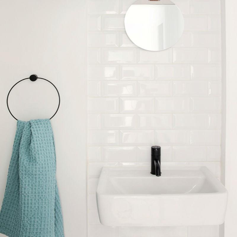 Fern Towel Hanger 2