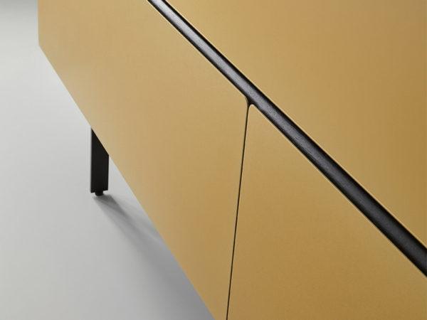 punt malmo sideboard minima birmingham designer contemporary furniture