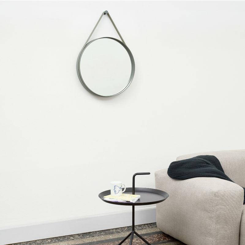 Hay Strap Mirror Lifestyle Contemporary Designer Lifestyle