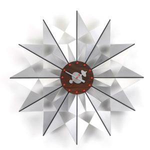 Vitra Flock of Butterflies Clock Contemporary Designer Homeware