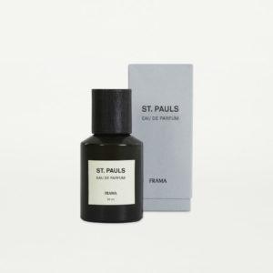 Frama st pauls eau de parfum 50ml Contemporary Designer Homeware