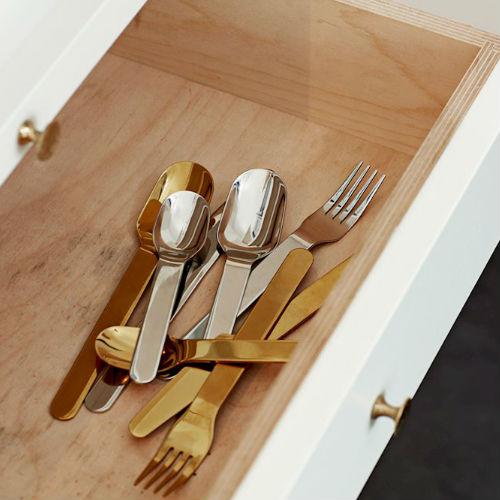 Hay Everyday Cutlery lifestyle Contemporary Designer Homeware