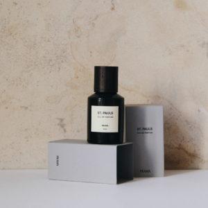 St pauls eau de parfum 50ml lifestyle Contemporary Designer Homeware
