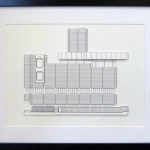 01 Signal Box Contemporary Designer Homeware