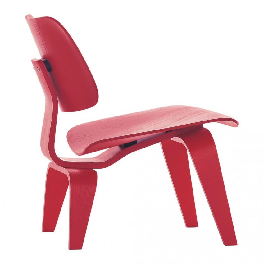 LCW red ash designer contemporary furniture
