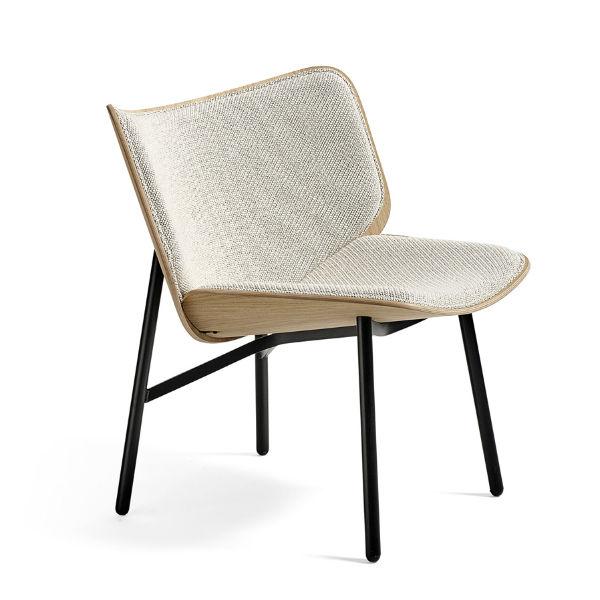 Hay Dapper Lounge Chair Coda 100 Contemporary Designer Furniture