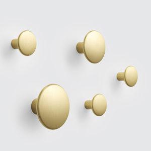 Muuto Dots Metal Contemporary Designer Homeware