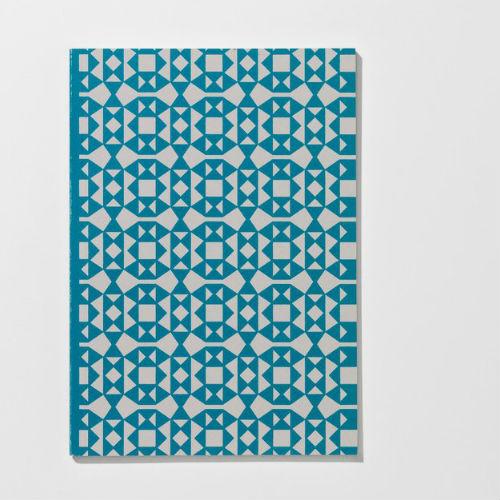Vitra Alexander Girard Notebook Contemporary Designer Homeware