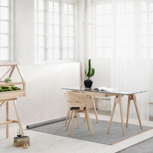 Bjork Rugs lifestyle3 Contemporary Designer Homeware