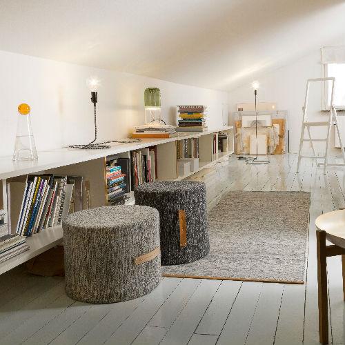 Design House Stockholm Bjork Stool Lifestyle Contemporary Designer Homeware