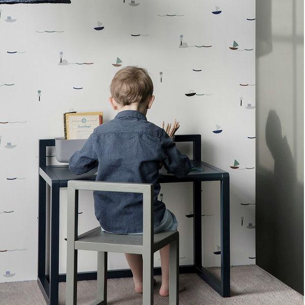 Ferm Living Little Architect Set Lifestyle2 Contemporary Designer Furniture