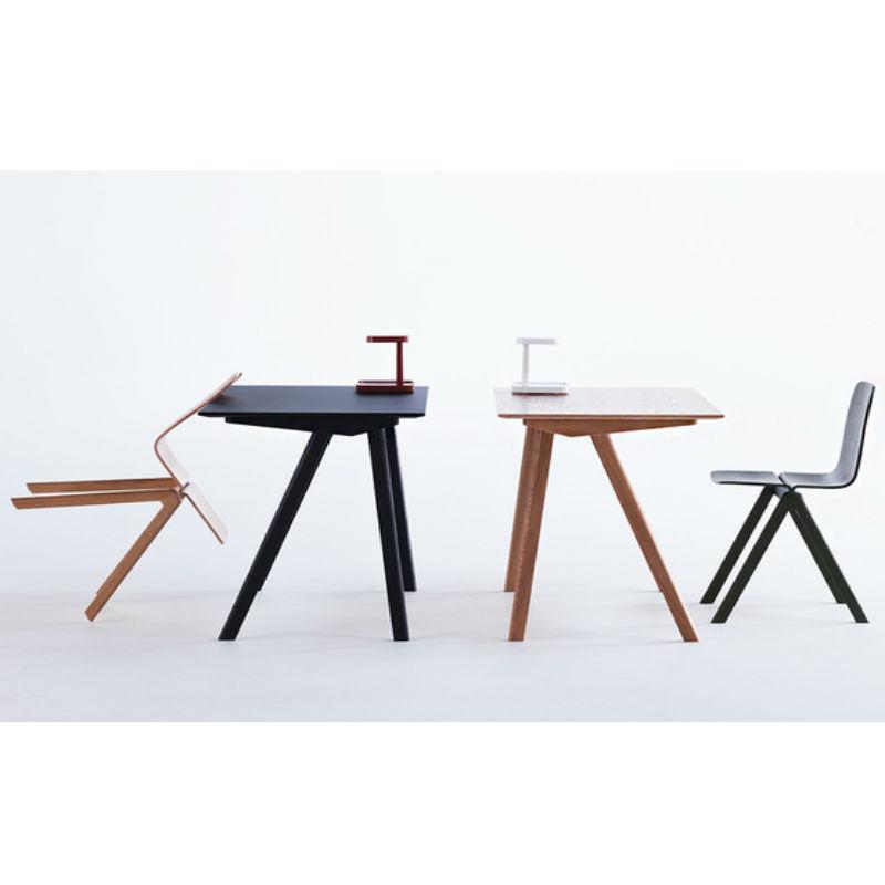 Hay CPH90 Copenhague desk designer contemporary furniture minima
