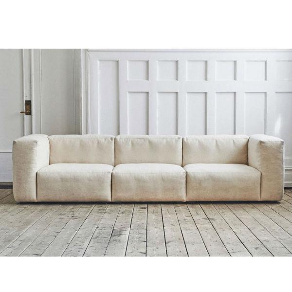 Hay Mags Soft Sofa 3 Seater Designer