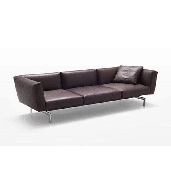 Knoll Avio 3 seater Contemporary Designer Furniture
