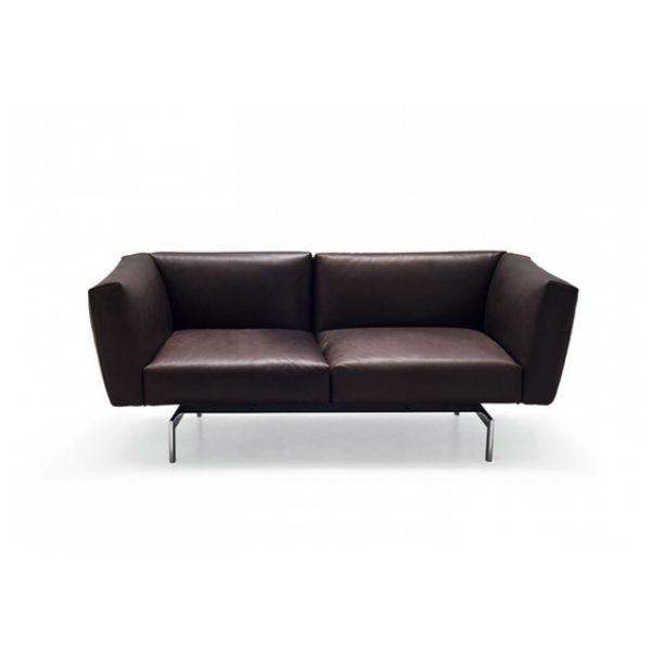 Knoll Avio Compact 2 seater sofa Contemporary Designer Furniture