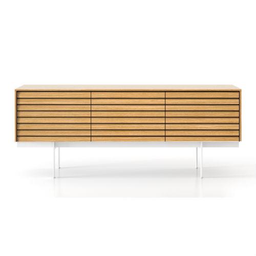 Punt Sussex 3 Doors Oak Contemporary Designer Furniture