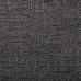 rico boucle dark grey