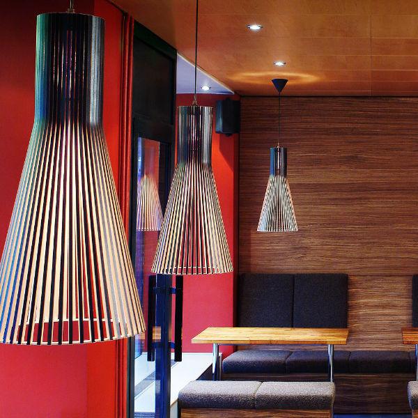 Secto 4200 Lifestyle3 Contemporary Designer Lighting