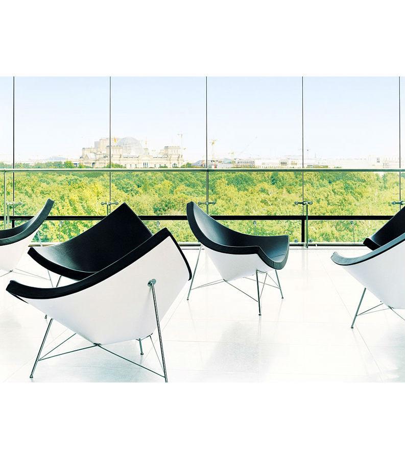 Vitra Coconut Chair Designer Contemporary Furniture