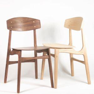kenilworth chair minima birmingham designer contemporary furniture