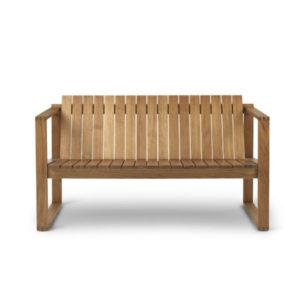 Carl Hansen BK12 Outdoor Lounge Sofa Contemporary Designer Furniture