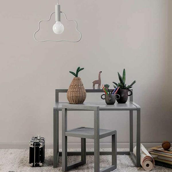 Ferm Living Mus Plant Pot lifestyle Contemporary designer Homeware