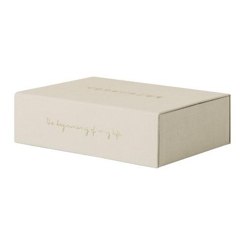 Ferm Living memory box beginning of my life Contemporary Designer Homeware