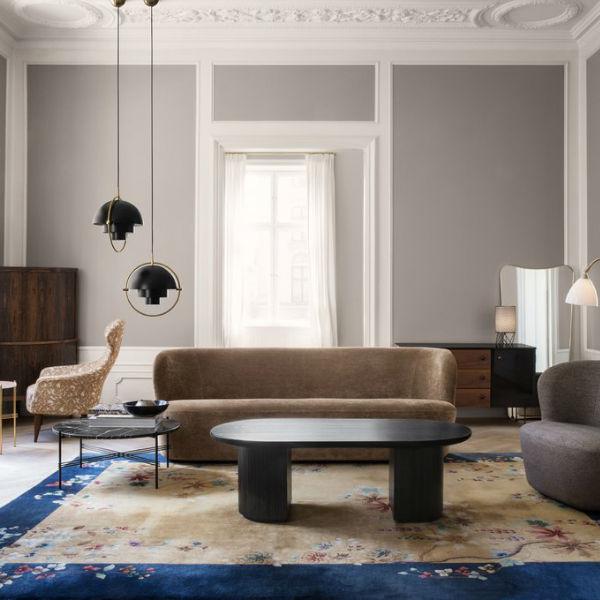 Gubi Stay Sofa Lifestyle Contemporary Designer Furniture