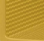 dedal mustard gold